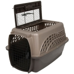 2 Door Top Load Kennel