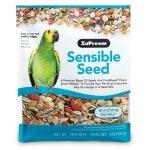 Sensible Seed for Large Birds
