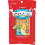 Lafebers Avi-Cakes Bird Food