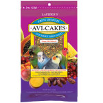 Lafebers Avi-Cakes Fruit Delight Bird Food