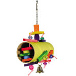 Barrel of Fun Jr. Bird Toy