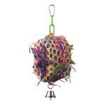Basket Case Bird Toy