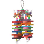 Thing-a-ma-bob Bird Toy