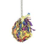 Super Shredder Ball Bird Toy