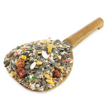 Great Companions Classic Parrot Bird Food