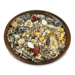 Great Companions Classic Macaw & Large Parrot Bird Food